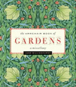 The Armchair Book of Gardens